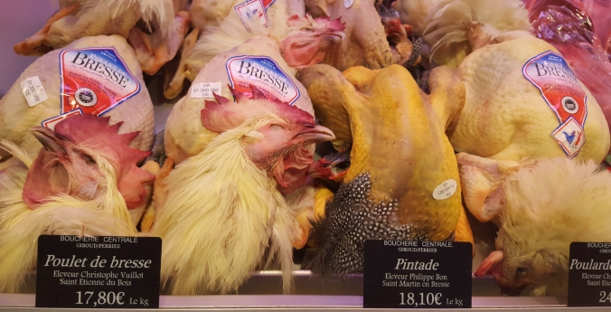 Bresse Chicken